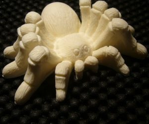 Spider cake moulds